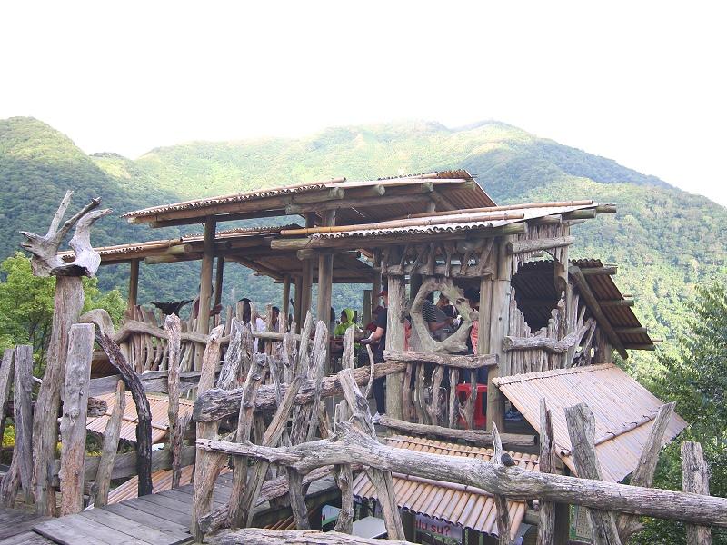 【旅遊】十年如一日族人共同打造的優質部落