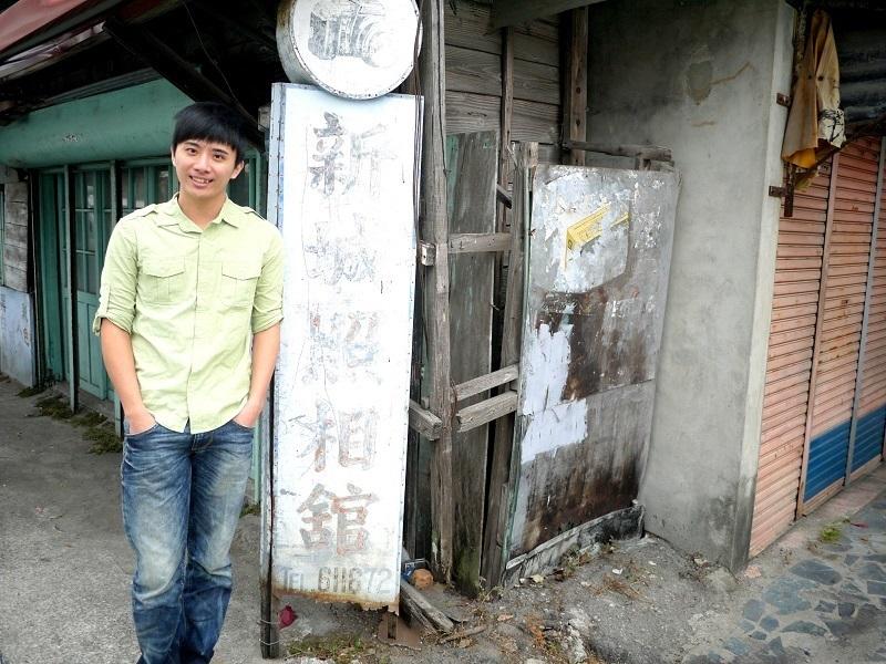 【旅遊路線】北花蓮一日遊(中) 歷史人文檸檬汁