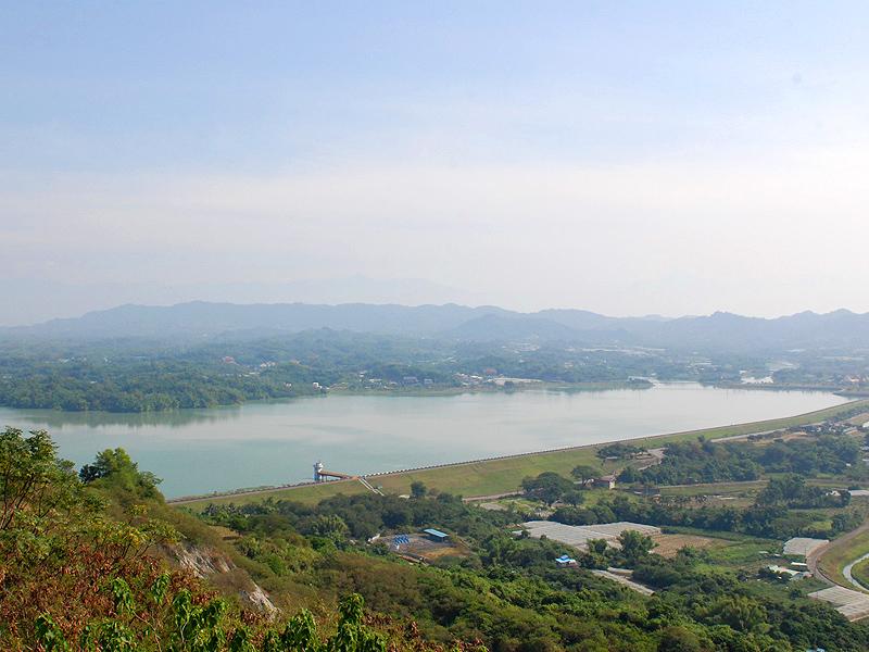 【景點】高雄大小崗山新視野 小崗山觀景平台